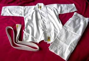Martial Arts Kids' Uniforms
