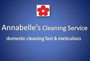 Annabelle's Cleaning Service Clear Island Waters Gold Coast City Preview