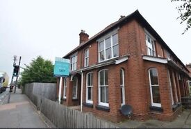 **AVAILABLE IMMEDIATELY** Large double room to rent on Colman Road - Norwich NR4