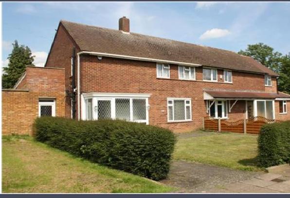 Brilliant 3 Bedroom House In Whipperley Way Lu1 In Luton Bedfordshire Gumtree Download Free Architecture Designs Lukepmadebymaigaardcom