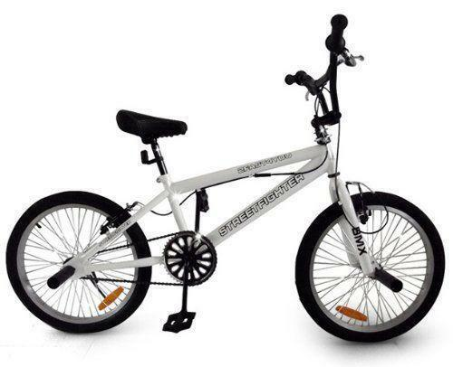 bmx fahrrad 20 zoll neu ebay. Black Bedroom Furniture Sets. Home Design Ideas