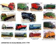 1.76 Scale Vehicles
