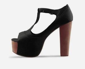 Platform Heels | eBay