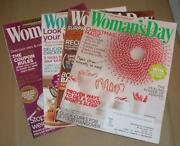 Woman's Day Lot