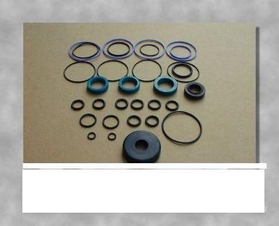 PORSCHE  944  AND  968 ALL POWER STEERING RACK SEAL KIT
