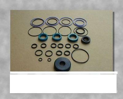 PORSCHE 924S 944 968 POWER STEERING RACK SEAL KIT 82 TO 95 ALl