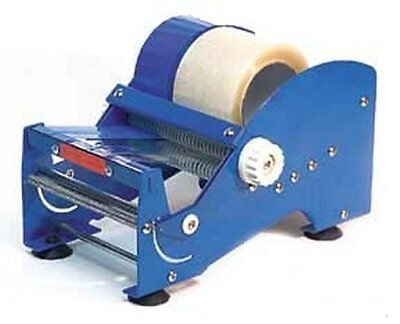 6tape Label King Multi Roll Tape And Label Dispenser Blue  Sl9506