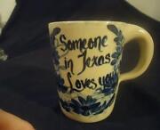 Marshall Texas Pottery