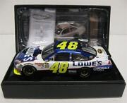 Jimmie Johnson 2010 Elite