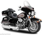 Harley Davidson Wall Decals
