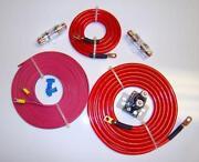 Battery Isolator Kit
