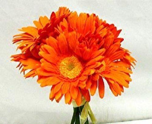 Fake Sunflower Bouquet