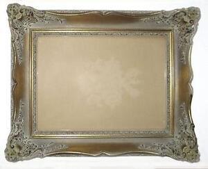 barocke bilderrahmen g nstig online kaufen bei ebay. Black Bedroom Furniture Sets. Home Design Ideas