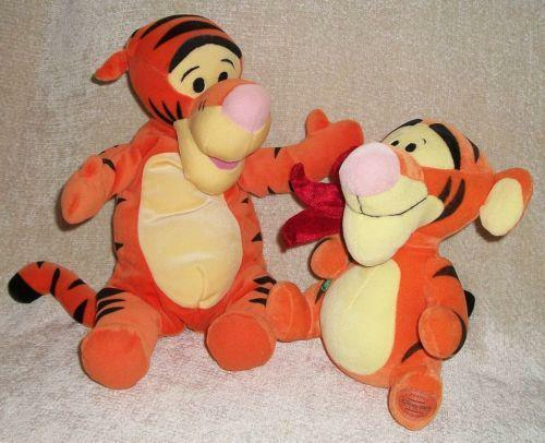 Winnie The Pooh Toys : Winnie the pooh plush toy ebay
