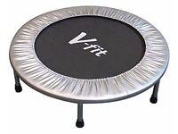 v fit trampoline