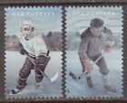 Hockey Used Used US Stamps (1901-Now)