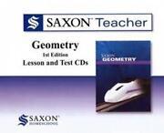 Saxon Math 1 Teacher