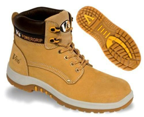 Puma Safety Shoes  422b35a11