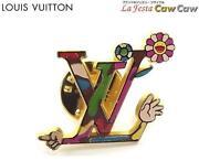 Louis Vuitton Pin