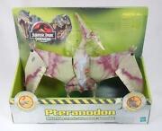 Jurassic Park Pteranodon
