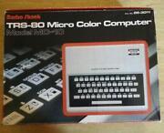 Radio Shack Color Computer