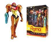 Metroid Figure