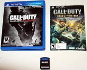 Call of Duty Vita