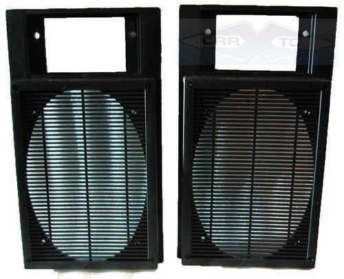 Chevy S10 Speaker Grill Ebay
