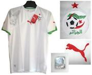 Algeria Football Shirt