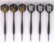 Steel Tip Dart Set