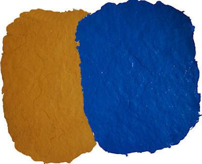 Colorado Sandstone - 6 Pc. Seamless Skin Concrete Stamp Set