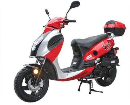 Taotao scooter owners Manual supplement 292 1
