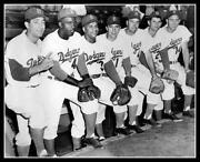 Brooklyn Dodgers Photo