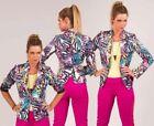 Aztec Blazer Coats, Jackets & Vests for Women