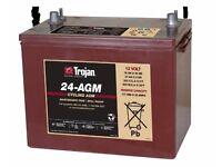 Trojan 12v 80ah Battery