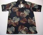 Hawaiian Polo Print Shirts