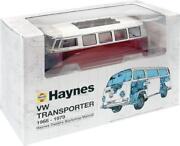 VW Transporter Model