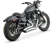 Harley Davidson Sportster Chrome