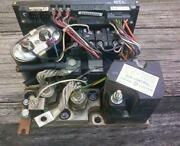 Forklift Motor