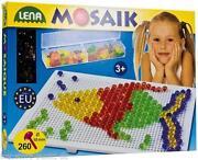 Mosaik Steckspiel