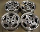 Silverado Wheels