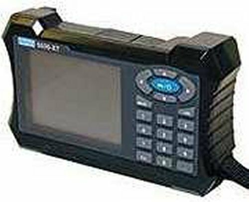 Bird 5000-XT DPM Series Digital RF Power Meter (New)