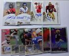 Upper Deck SP Authentic Sports Trading Lots