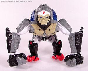 Transformers 10th Anniversary Optimus Primal