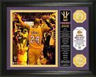 Kobe Bryant NBA Banners