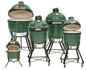 We buy any Big Green Egg!  Any size or condition.
