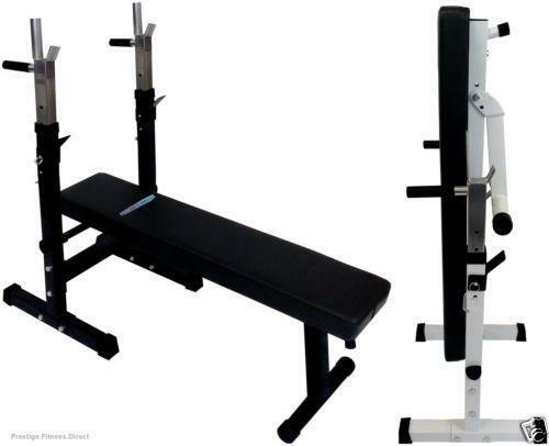 Flat Weight Bench Ebay