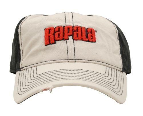 rapala prowear travel cap