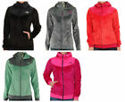 The North Face Oso Fleece Jacket Solid Coats, Jackets & Vests for Women
