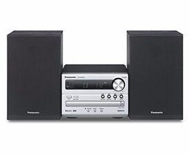 Panasonic SC-PM250 Home Audio System